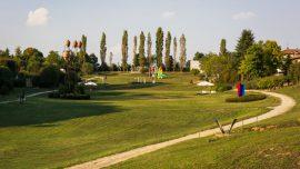 Parco Rossini Art Site