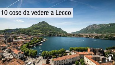 Cose da vedere a Lecco