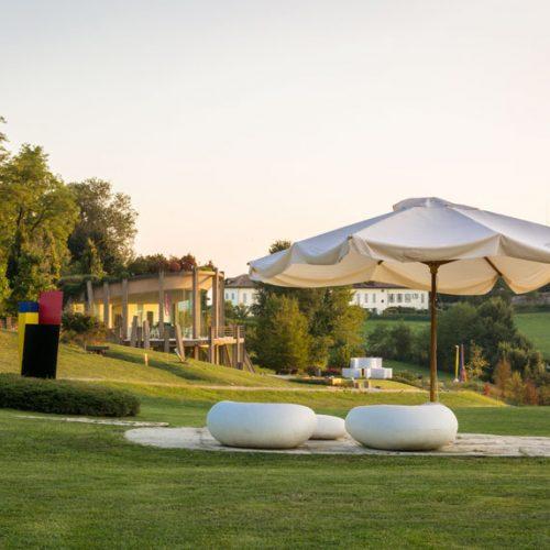 Rossini Art Site - Briosco
