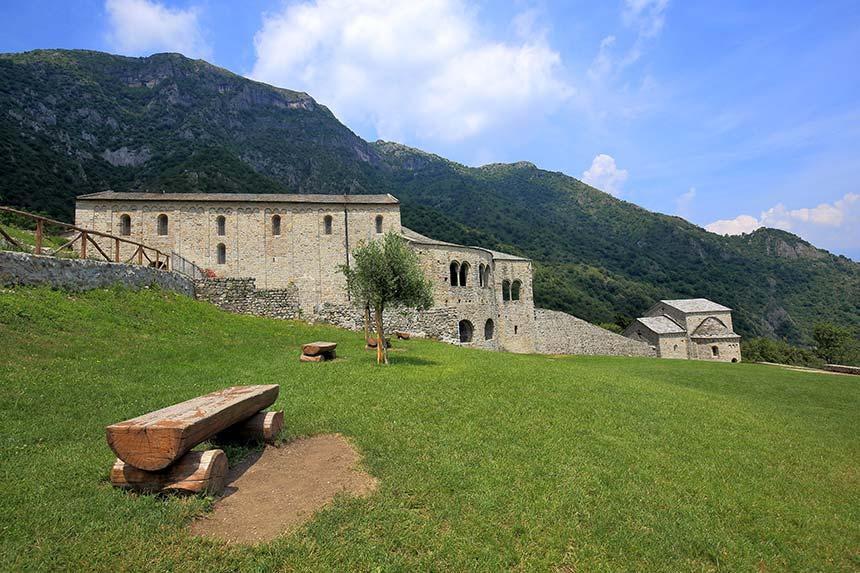 Basilica di San Pietro Al Monte – Civate