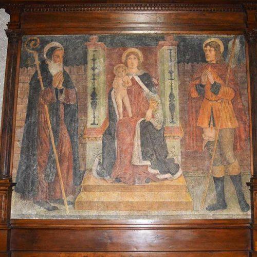 Nostra Signora della Vittoria Sanctuary - Lecco