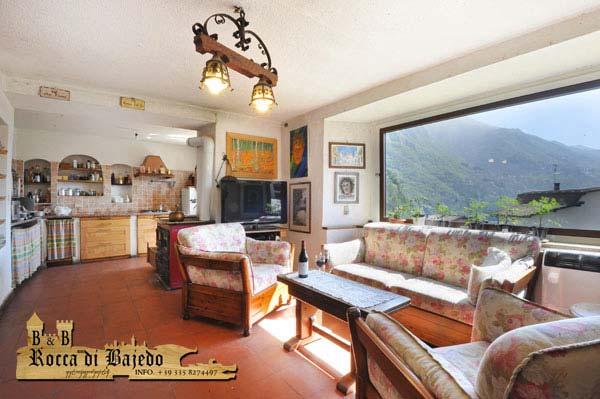B&B Rocca di Baiedo – Pasturo