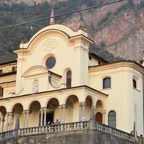 Vercurago - Somasca district - Lecco - Italy