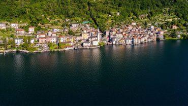 Brienno Lago di Como