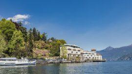 Cadenabbia lago di Como