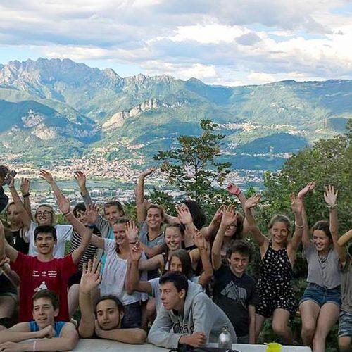 Campi estivi ricreativi Bosco e Natura