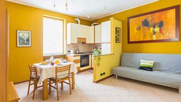 Casa vacanza Lecco Polvara Trentunoi