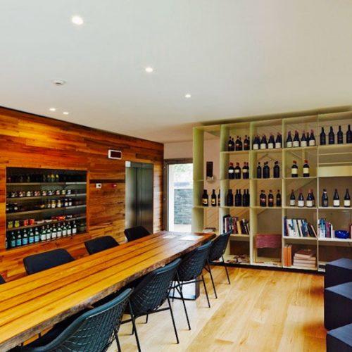 Casa sull'Albero - Honesty Kitchen