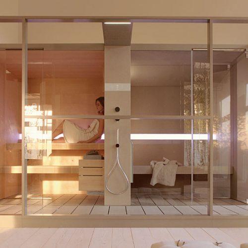 Casa sull'Albero - Sauna