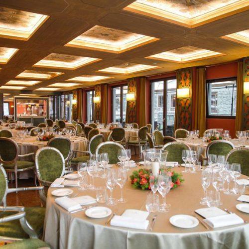 CastaDiva Resort&SPA - Lago di Como