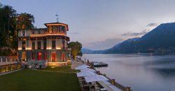 CastaDiva Resort Lake Como