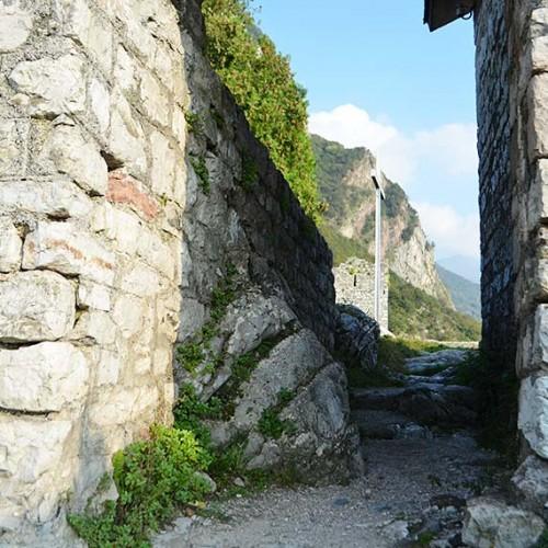 Castello dell'Innominato - Vercurago - Lecco