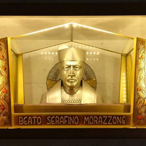 Chiesa del Beato Serafino - Lecco