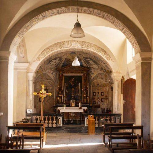 Chiesa di Santa Maria - Mandello del Lario