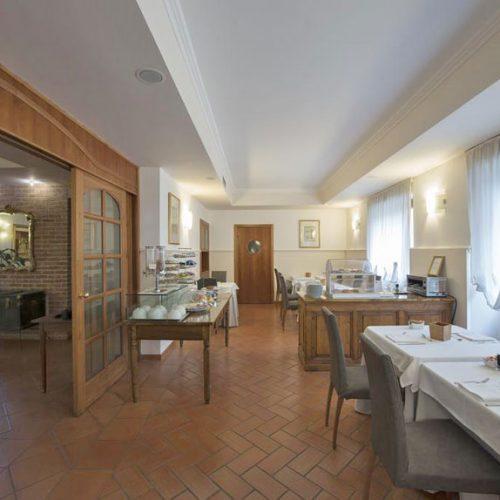 Hotel Villa Colico