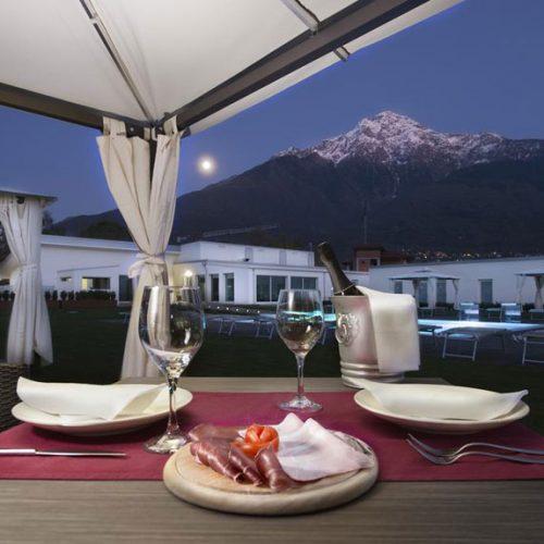 Colico - Seven Park Hotel