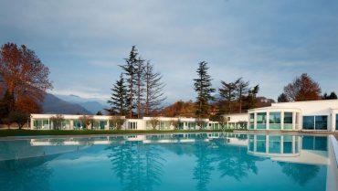 Seven Park Hotel Colico