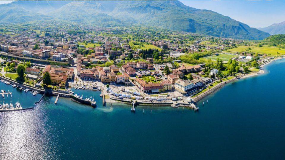 Colico Lago di Como