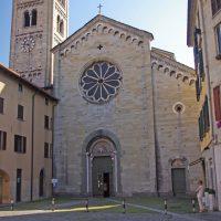 Como Chiesa S. Fedele