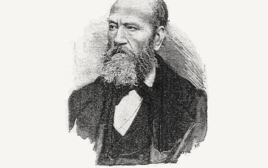 Francesco Gonin