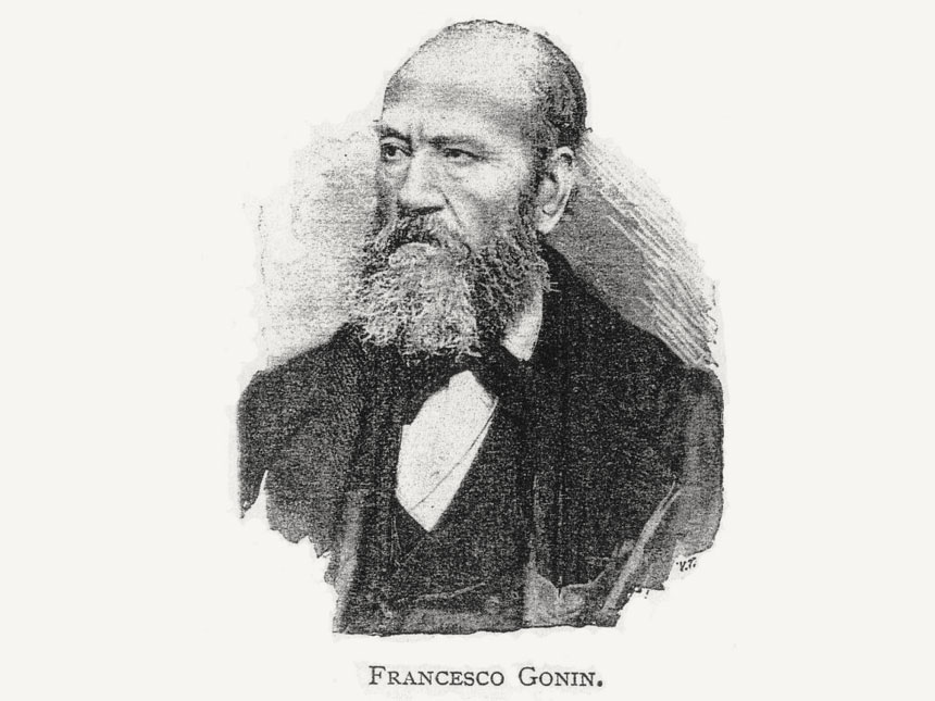 Francesco-Gonin-Autoritratto