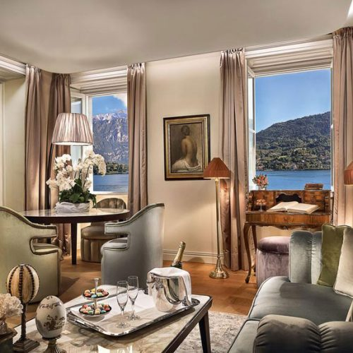 Grand Hotel Tremezzo - Lago di Como