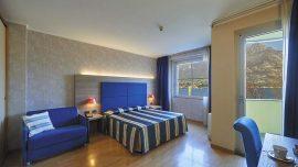 Hotel Alberi Lecco