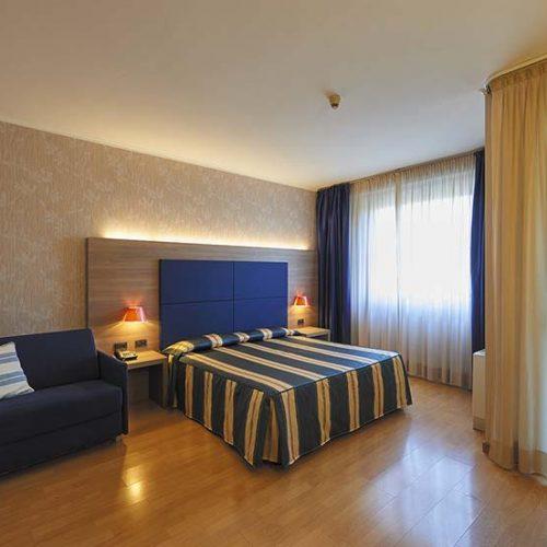 Hotel Alberi - Lecco