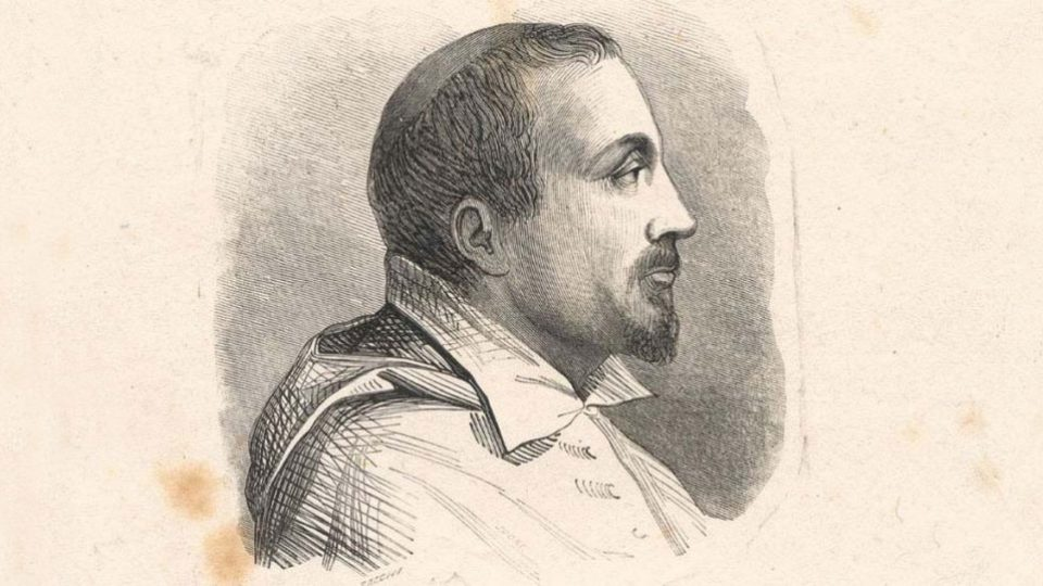 cardinale Federigo Borromeo Promessi Sposi