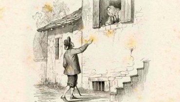 Casa di Agnese - Luoghi manzoniani