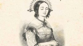 Lucia Mondella - I promessi Sposi