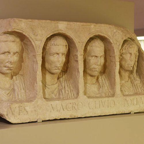 Museo Archeologico - Lecco