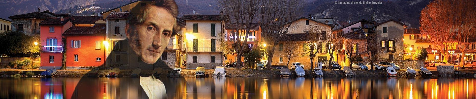 Tour Manzoniano Teatralizzato a Lecco