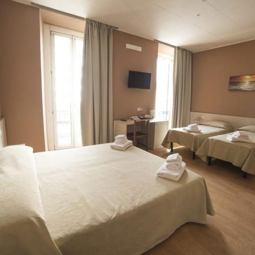 Hotel Moderno Lecco