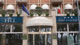 Lecco Hotel Lungolago Lecco