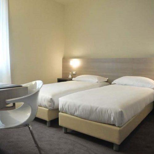 Lecco - HLL Hotel Lungolago Lecco