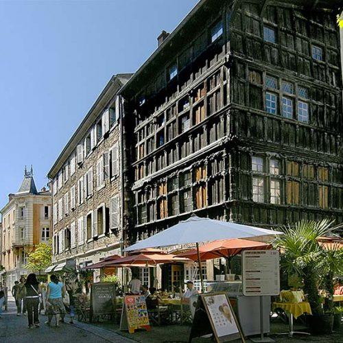 Città di Mâcon