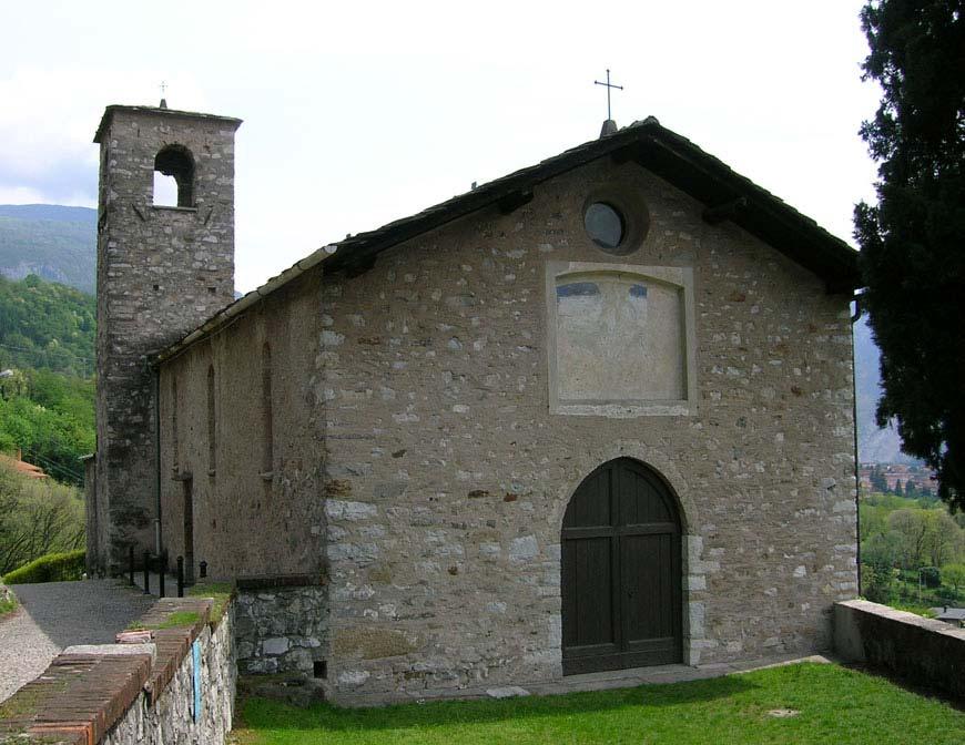 Chiesa di San Giorgio Mandello Lario