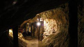 Miniere dei Resinelli