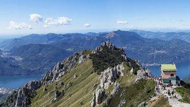 Orobie montagne di Lecco