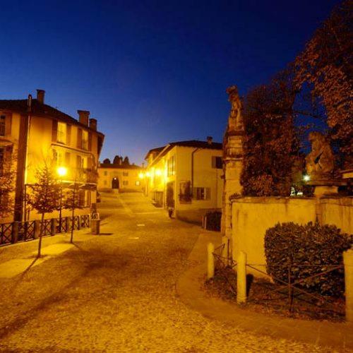 Montevecchia terra di vini e mistero