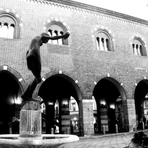 Monca Centro Storico