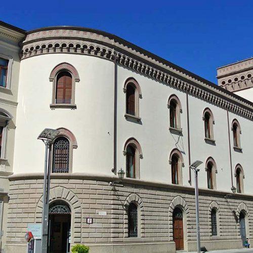 Lecco - Palazzo delle Paure