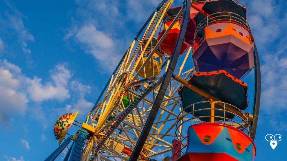 Parco divertimenti Lombardia