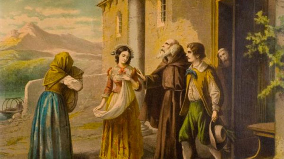 Provvidenza nei Promessi Sposi