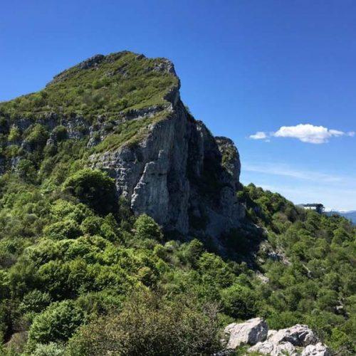 Alpe di Pianezzo Corni di Canzo