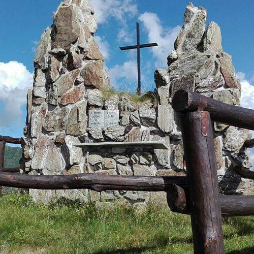 Monte Legnone Rifugio Griera