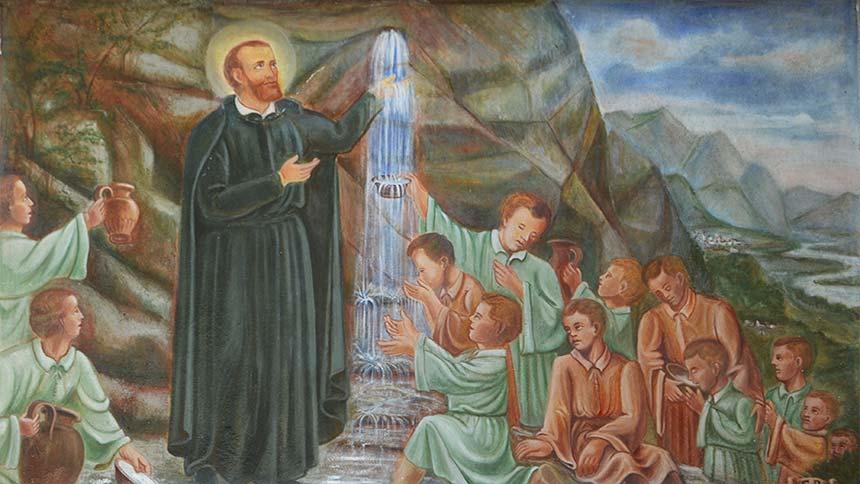 Santuario San Gerolamo Emiliani
