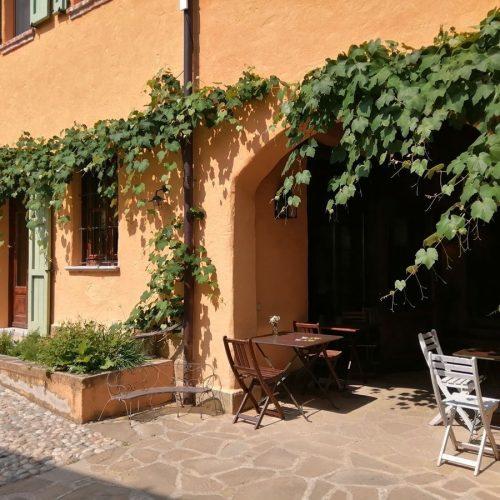 Tour a Montevecchia