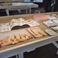 Valsassina mostra formaggi